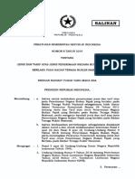 PP Nomor 8 Tahun 2019.pdf