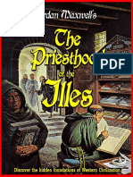 THE PRIEST HOOD OF THE ILLES II