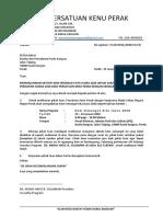 Surat Maklum bmbae