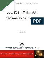 Pe Geraldo Pires de Sousa_Audi Filia_Páginas para Moças.pdf