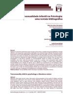 transexualidade e psoicologia