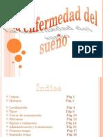 Enfermedad Del Sueno