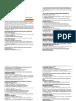 Advert - Medical Paramedics Interns - Ministry of Health - County Governments 16th Jan 2020
