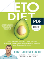 Keto Diet - Josh Axe.epub