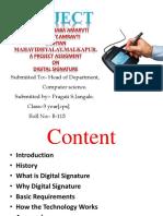 digital signature ppt.....pptx