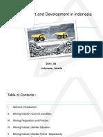 DRAFT - Indonesia Mining Report  Development in- indonesia(1).pptx
