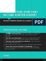 leadership The Law of the Lid.pptx