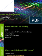 S3465-Multi-GPU-Programming