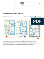 Standard House Plan Collection - Engineering Discoveries