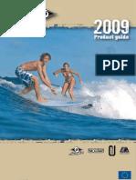 BicSurf Book 2009-English