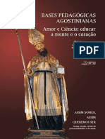 Bases pedaggicas Sam Agustin Portugues