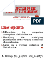 lesson 1Introduction to the study of globalization.pptx