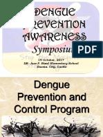 dengue final MS DAVE D2CS.ppt