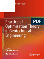 Zhen-Yu Yin, Yin-Fu Jin - Practice of Optimisation Theory in Geotechnical Engineering-Springer Singapore (2019).pdf