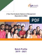 Batch Profile 2019-21.pdf