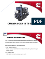 QSX 15 T3