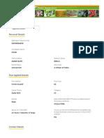 DOFW Form 2019