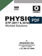 O Level Physics ATPs 2017 & 2018 by Sir Shahzad Zia.pdf