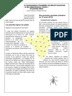 Herbrecht-Roustide-2010-Inventaire Et Atlas Des Hymenopteres Pompilides Du Massif Armoricain Et Des Departements Voisins - Un Premier Bilan