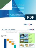 Smart Gird Technologies - ALSTOM