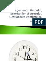 Suport de curs - Managementul timpului, prioritatilor si stresului.pptx