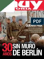 Muy Historia España Noviembre 2019