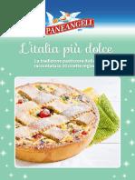 Paneangeli_L'italia piu' dolce