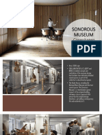 sonorous museum architectural study.pptx
