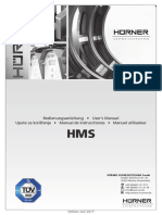 Hurner Catalogue
