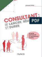 Consultant _ se lancer, réussir et durer _ le guide pour devenir un professionnel reconnu (2014).pdf