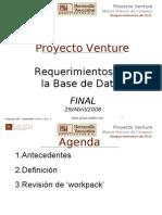 04.29.08 Venture BaseDeDatos Final