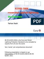 BS EN 62305 presentation