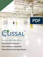 Brochure - Clissal