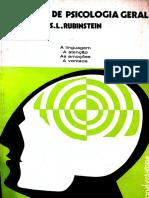 Principios de Psicologia Geral V