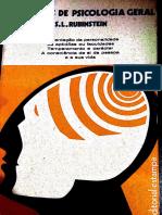 Principios de Psicologia Geral VII