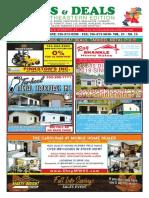 Steals & Deals Southeastern Edition 1-23-20