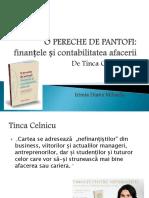 O PERECHE DE PANTOFI.pptx