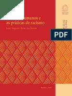 direitos_humanos_santos_Racismo e Preconceito instituiconal  2reimp