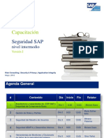 Curso de Seguridad Intermedio (version I) - Dia 1
