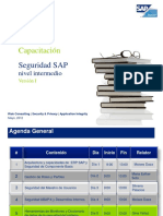 Curso de Seguridad Intermedio (version I) - Dia 5