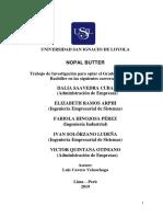 NOPAL BUTTER INFORME 2 WORK.docx
