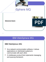 WebSphere MQ