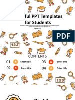 Colorful PPT Te-WPS Office.pptx