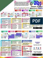 Calendario Academico UNEFA-2020 26122019 2paginas