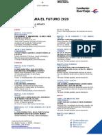 Educar Para el Futuro 2020