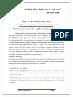 Ph D Seminar disaster preparedness.docx
