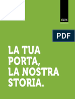 Flessya nuovo catalogo generale 2016