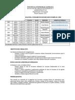 Programa Fundamentos de Microeconomía - 2020-I