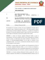 INFORME 013-INFORME DE EVALUACION DE GESTION 2015-2018....