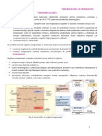 Biochimie, Termogeneza si termoliza.docx